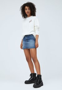 Pepe Jeans - BECKY - Mikina - white - 1