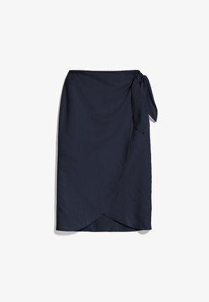 INAYAA - Pencil skirt - night sky