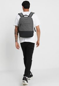 Forvert - NEW LANCE - Rucksack - flannel grey - 1