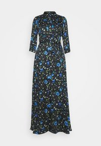 Banana Republic - I SAVANNAH - Maxi dress - blue - 0