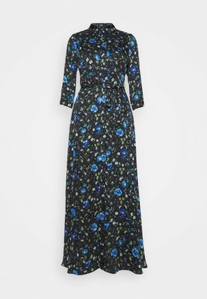I SAVANNAH - Maxi dress - blue