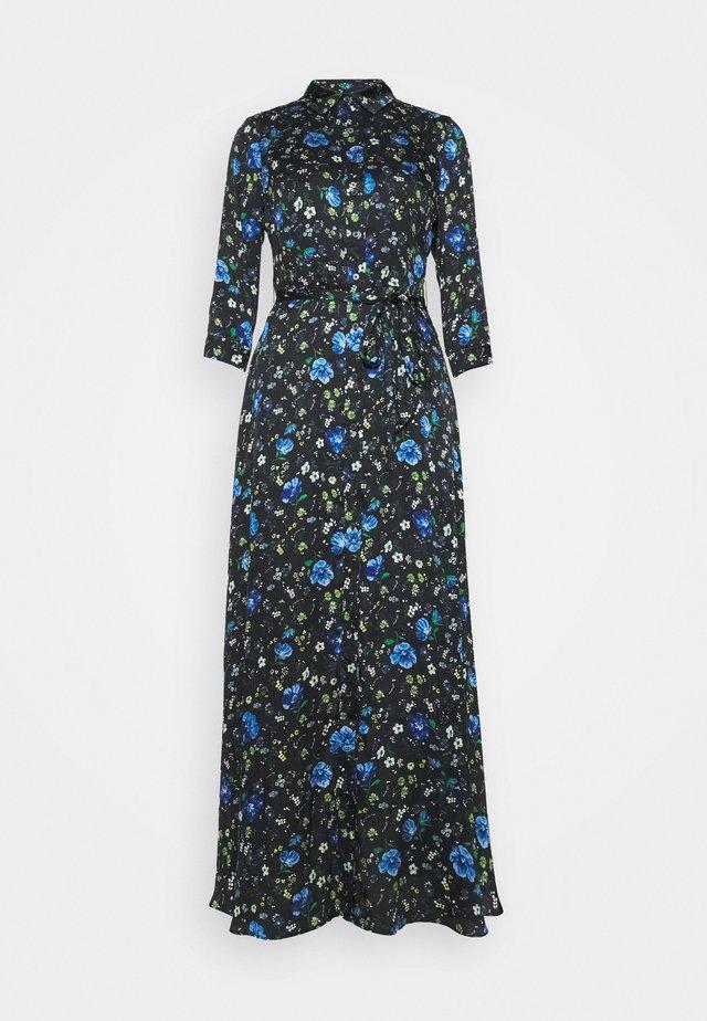 I SAVANNAH - Maxi dress - blue