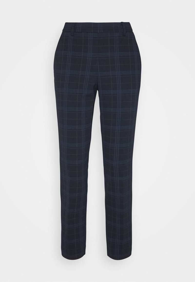 TOM TAILOR - MIA - Trousers - navy