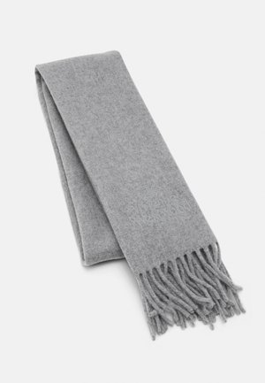 SCARF UNISEX - Šála - light grey