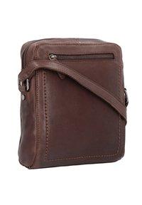 Harold's - Across body bag - brown - 5