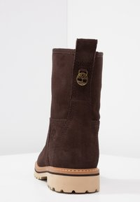 Timberland - CHAMONIX VALLEWINTER  - Classic ankle boots - chocolate brown - 4
