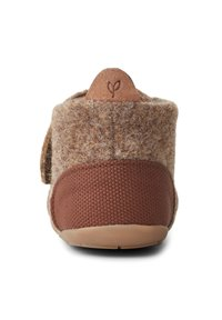 Aankl - BUP - Baby shoes - wild brown - 2