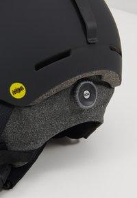 Oakley - MOD - Helmet - blackout - 5