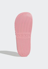 adidas Performance - ADILETTE SHOWER SLIDES - Pool slides - glory pink - 5