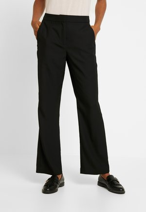 VMTASIA PANT - Trousers - black