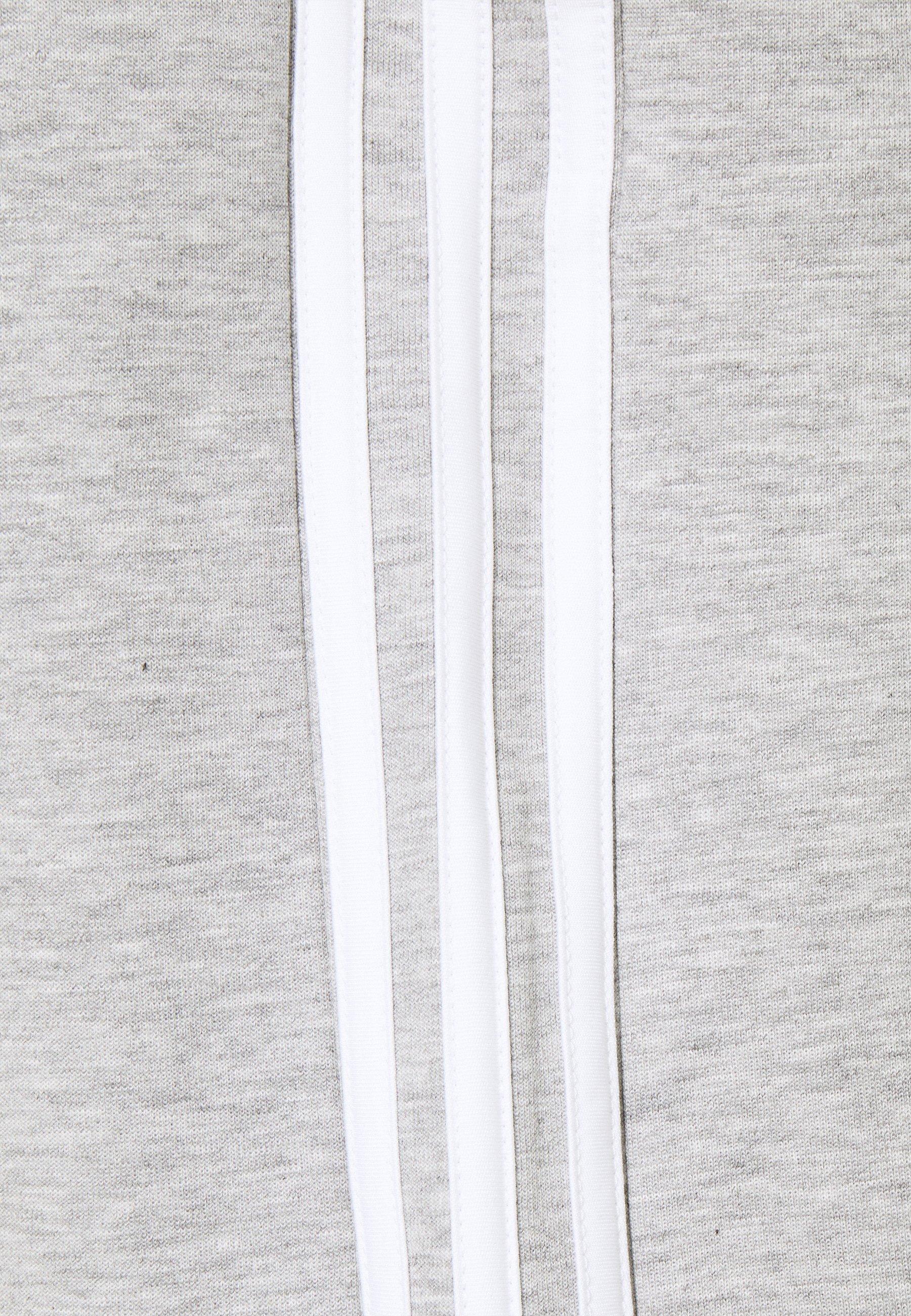 adidas Performance Trainingsjacke medium grey heather