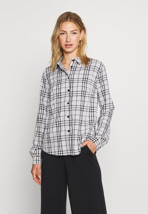 BXJASI - Button-down blouse - combi