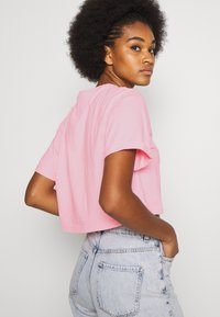 Ellesse - ALBERTA - T-shirts print - light pink - 4