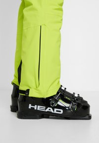 Killtec - VYRAN - Skibroek - neon lime - 5