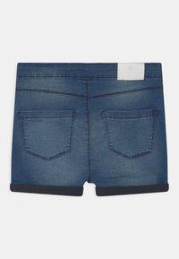 Staccato - TEENAGER - Denim shorts - blue denim - 1