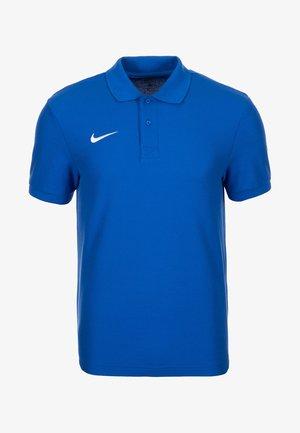 CORE POLOSHIRT KINDER - Poloshirt - blue