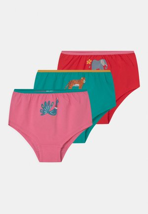 GEORGIA 3 PACK - Slip - pink