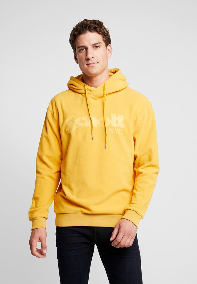 BILLY - Hoodie - gold