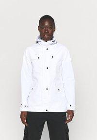 Regatta - BERTILLE - Outdoor jacket - white - 0