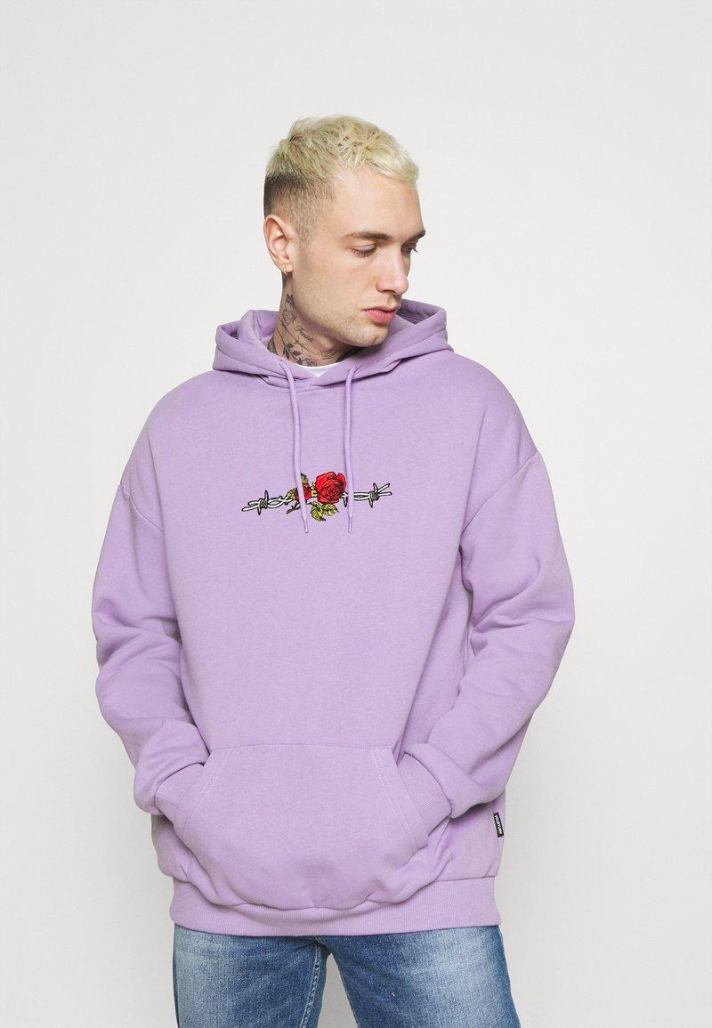 YOURTURN - UNISEX - Sweatshirts - lilac