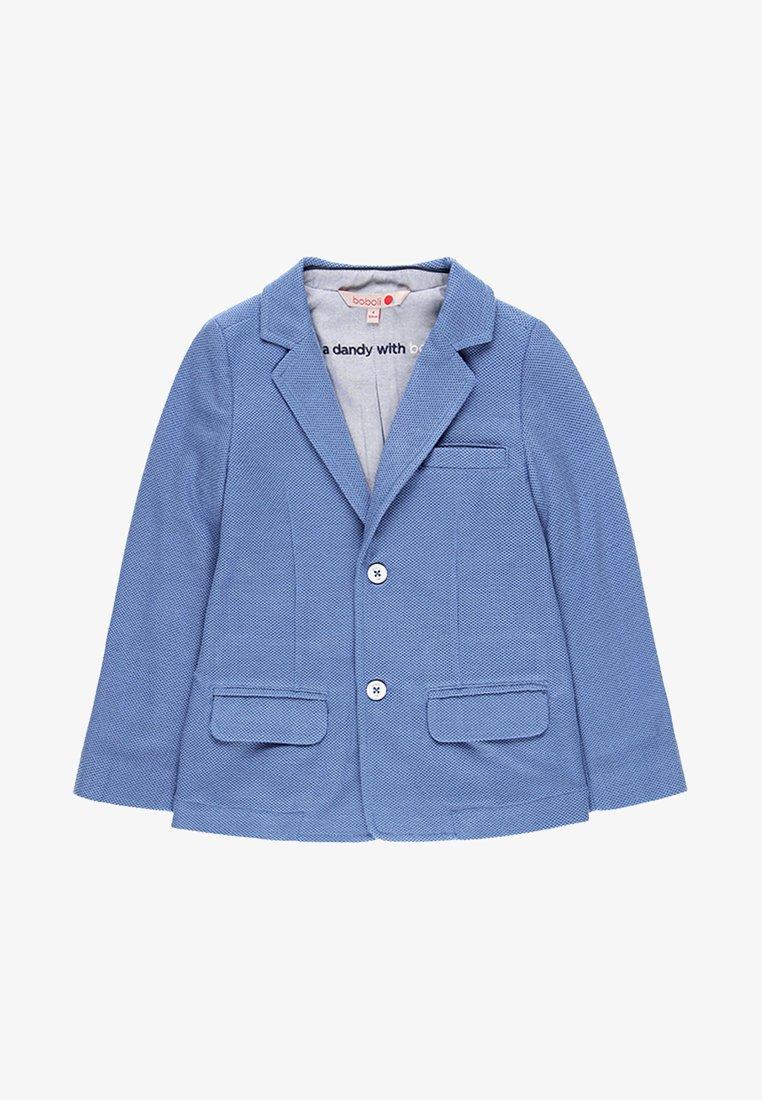 Boboli - Sako - overseas blue