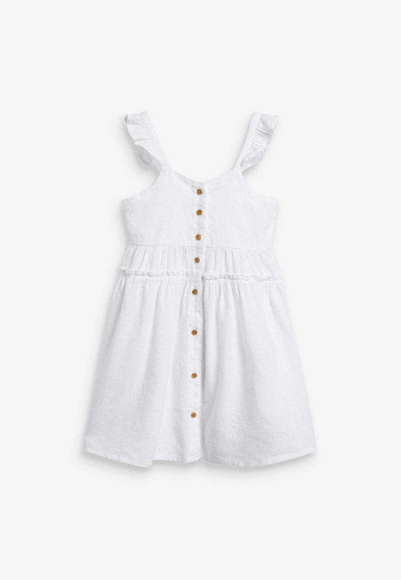 Next - Day dress - off-white