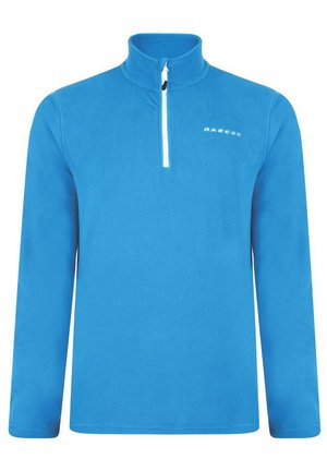 Fleece jumper - methyl blue