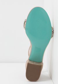 Blue by Betsey Johnson - Sandals - champagne - 6