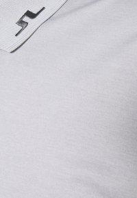 J.LINDEBERG - Sports shirt - stone grey melange - 2