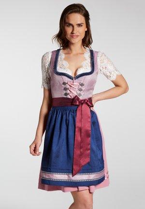 Dirndl - rosa