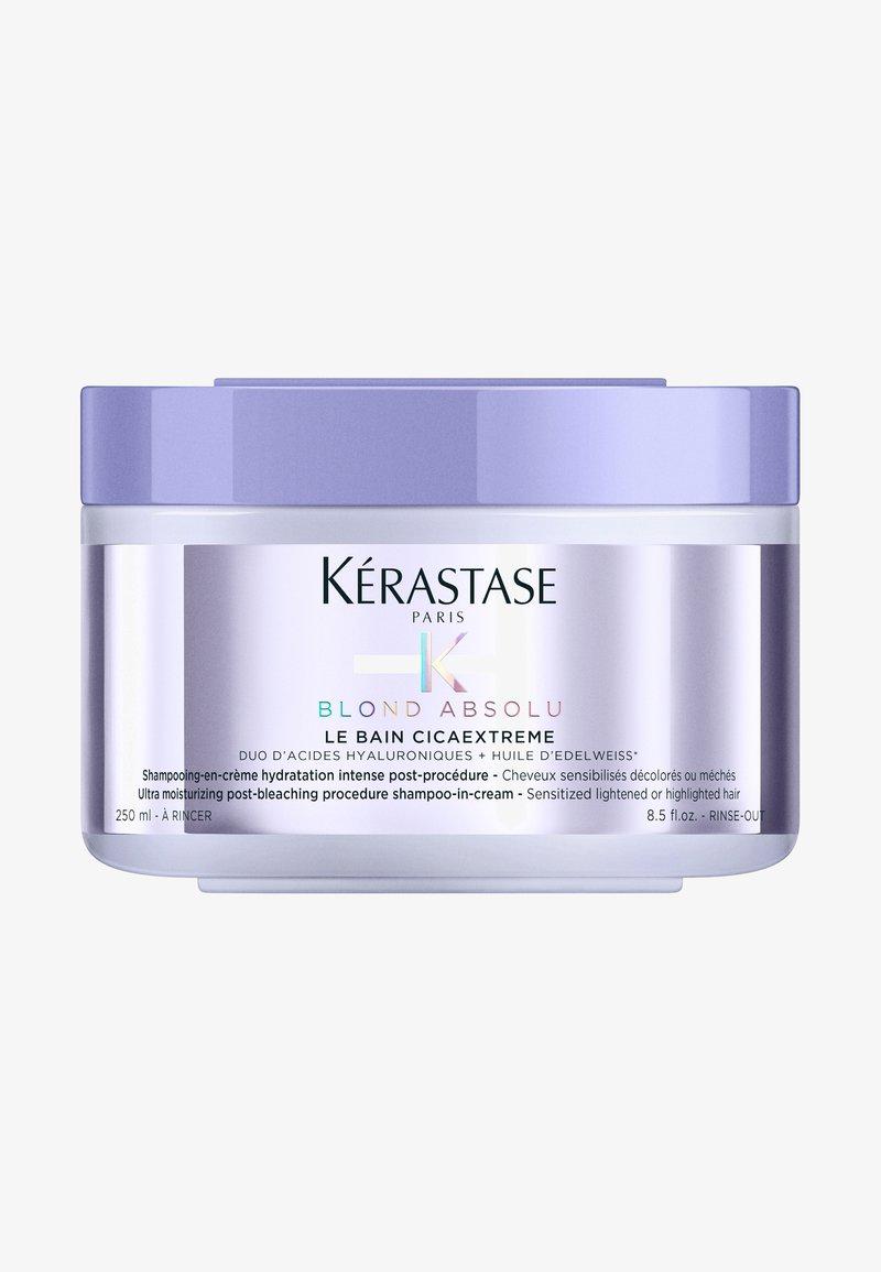 Kérastase - BLOND ABSOLU BAIN CICAEXTREME - Hair treatment - -