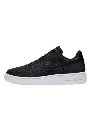 Sneakers laag - black/white/anthracite