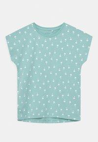 Name it - NKFVITEA 3 PACK - T-shirt con stampa - bright white - 2