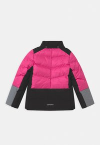 Icepeak - LILLIE  - Snowboardjakke - hot pink - 3