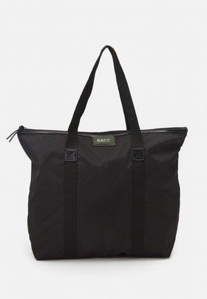 GWENETH BAG - Tote bag - black