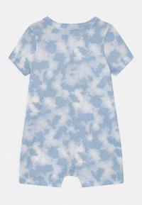 GAP - MICKEY MOUSE DISNEY - Jumpsuit - light blue shadow - 1
