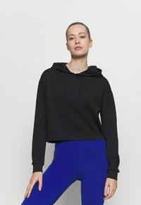 ONLY Play - Sweatshirt - black - 3