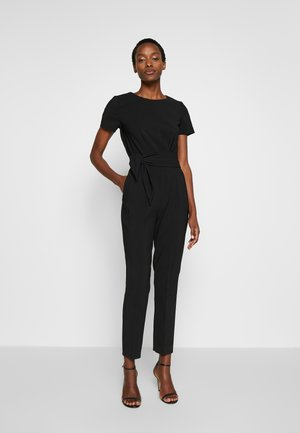 KESUTI - Jumpsuit - black
