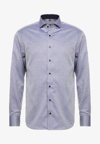 MODERN FIT - Formální košile - blue