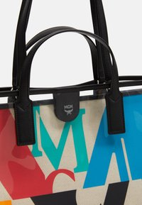 MCM - Shopping bag - multi - 4