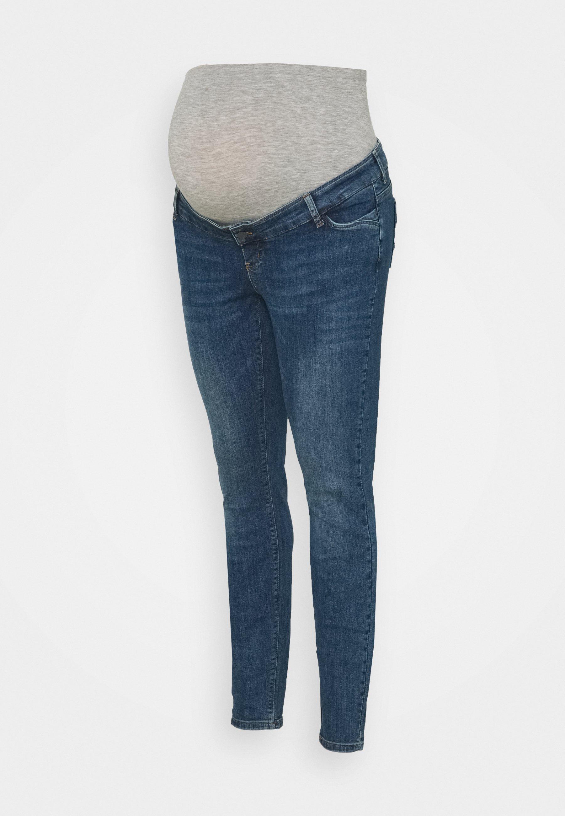 Women MLSAVANNA - Jeans Tapered Fit