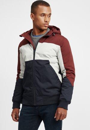 THELLO - Light jacket - insignia blue