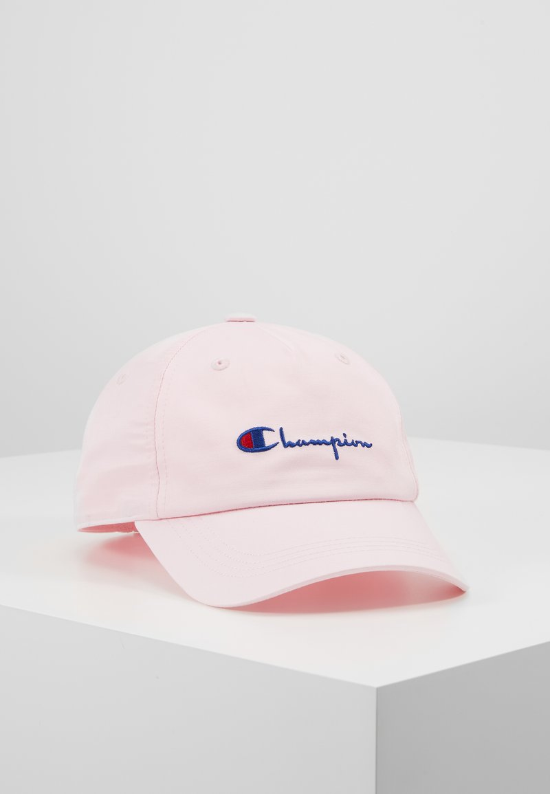 Champion Reverse Weave - BASEBALL - Pet - pink