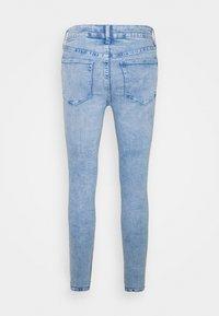 GAP - ACID - Jeans Skinny Fit - light boyd - 1