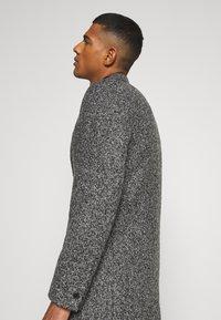 Burton Menswear London - Mantel - mid grey - 3
