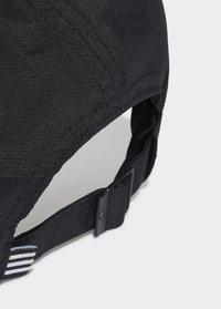 adidas Performance - AEROREADY - Gorra - black - 6