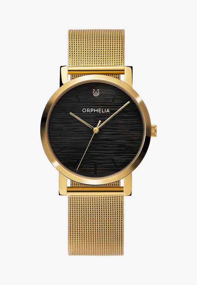 PORTOBELLA - Horloge - gold-coloured