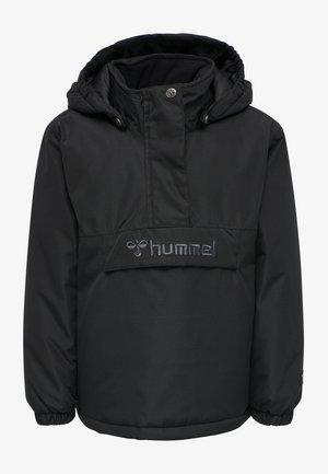 HMLCOZY - Winter jacket - black