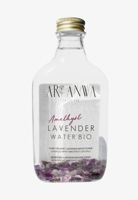 ARI ANWA Skincare - AMETHYST LAVENDELWASSER - Toner - weiß - 0