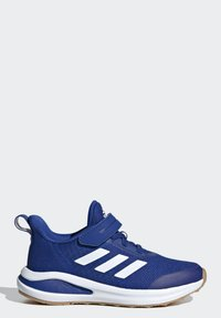 adidas Performance - FORTARUN RUNNING SHOES 2020 - High-top trainers - blue - 3